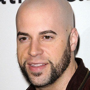 Chris Daughtry 4 of 10