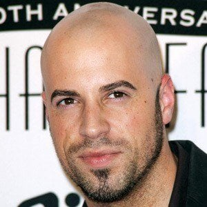 Chris Daughtry 8 of 10