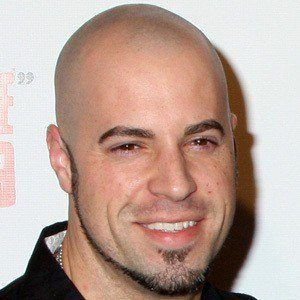 Chris Daughtry 9 of 10