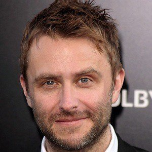 Chris Hardwick 2 of 10