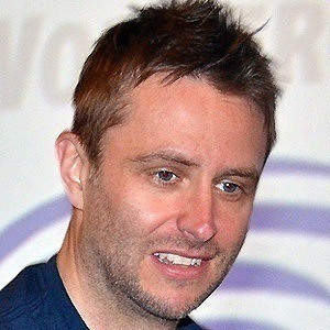 Chris Hardwick 3 of 10