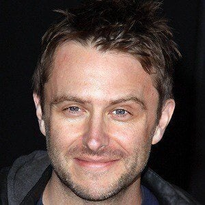Chris Hardwick 4 of 10