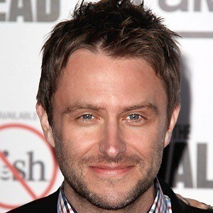 Chris Hardwick 5 of 10