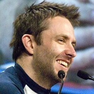 Chris Hardwick 6 of 10