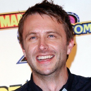 Chris Hardwick 7 of 10