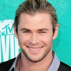 Chris Hemsworth 4 of 10