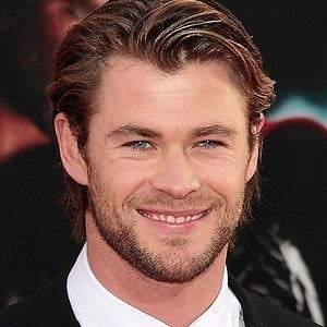 Chris Hemsworth 5 of 10