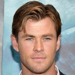 Chris Hemsworth 7 of 10