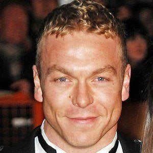 Chris Hoy 2 of 5