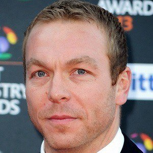 Chris Hoy 3 of 5