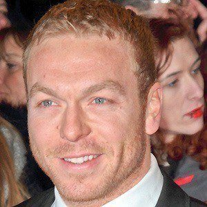 Chris Hoy 4 of 5