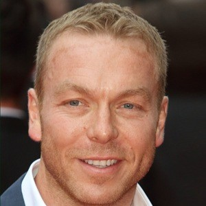 Chris Hoy 5 of 5