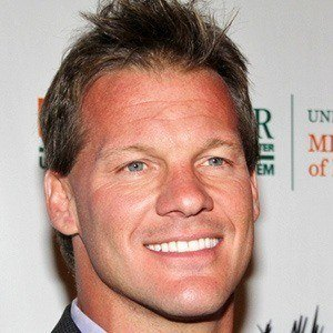 Chris Jericho 2 of 9