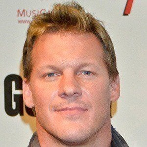 Chris Jericho 3 of 9