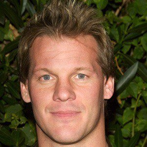 Chris Jericho 5 of 9