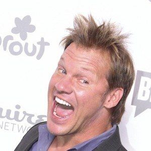 Chris Jericho 7 of 9