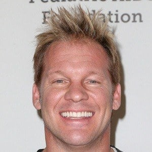 Chris Jericho 8 of 9