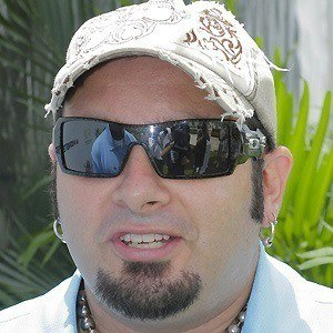 Chris Kirkpatrick 3 of 5