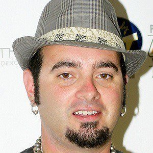 Chris Kirkpatrick 4 of 5