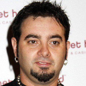 Chris Kirkpatrick 5 of 5