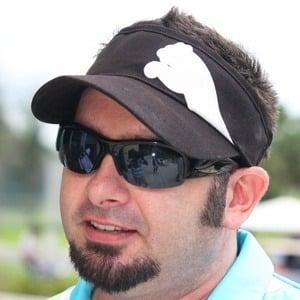 Chris Kirkpatrick Headshot 6 of 8