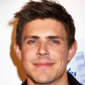 Chris Lowell 2 of 5