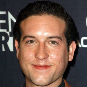 Chris Marquette 3 of 5