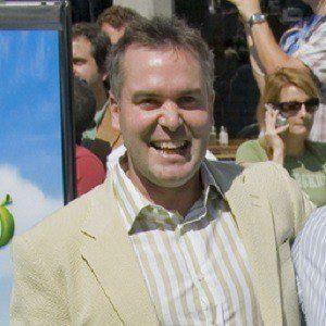 Christopher miller producer