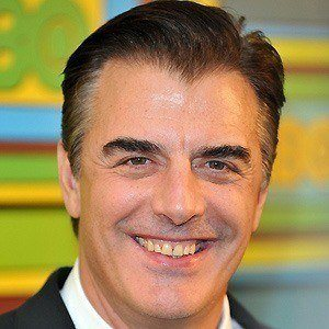 Chris Noth 4 of 9