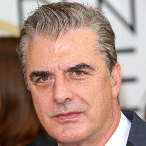 Chris Noth 7 of 9