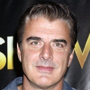 Chris Noth 9 of 9