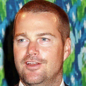 Chris O'Donnell 2 of 10