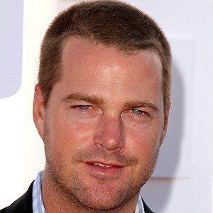 Chris O'Donnell 3 of 10