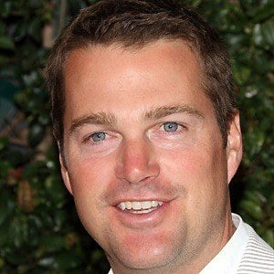 Chris O'Donnell 4 of 10