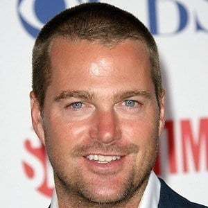 Chris O'Donnell 5 of 10