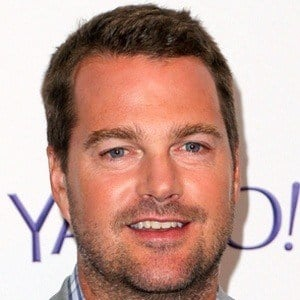 Chris O'Donnell 6 of 10