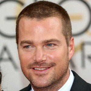 Chris O'Donnell 7 of 10