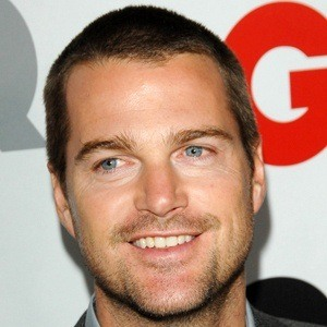 Chris O'Donnell 8 of 10
