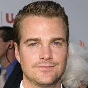 Chris O'Donnell 9 of 10