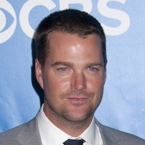 Chris O'Donnell 10 of 10