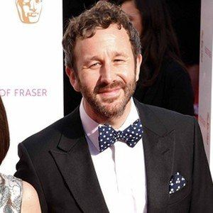 Chris O'Dowd 2 of 10