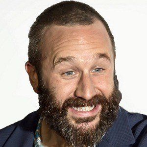 Chris O'Dowd 3 of 10