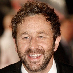 Chris O'Dowd 4 of 10