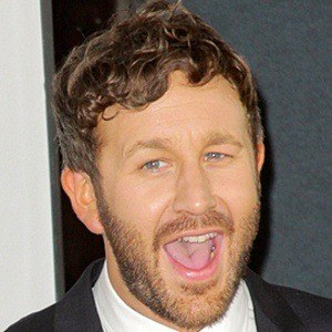 Chris O'Dowd 6 of 10