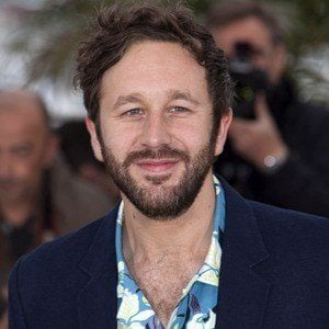 Chris O'Dowd 7 of 10