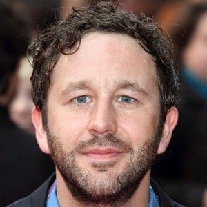 Chris O'Dowd 8 of 10