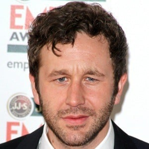 Chris O'Dowd 9 of 10