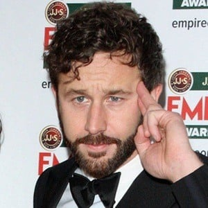 Chris O'Dowd 10 of 10