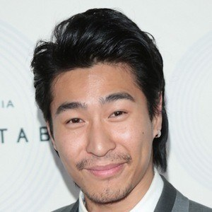 Chris Pang 2 of 2