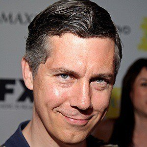 Chris Parnell 3 of 5